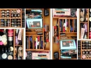makeup-storage-bamboo-drawer-organizers